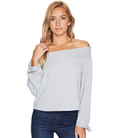 Bishop + Young - Tie Sleeve Top