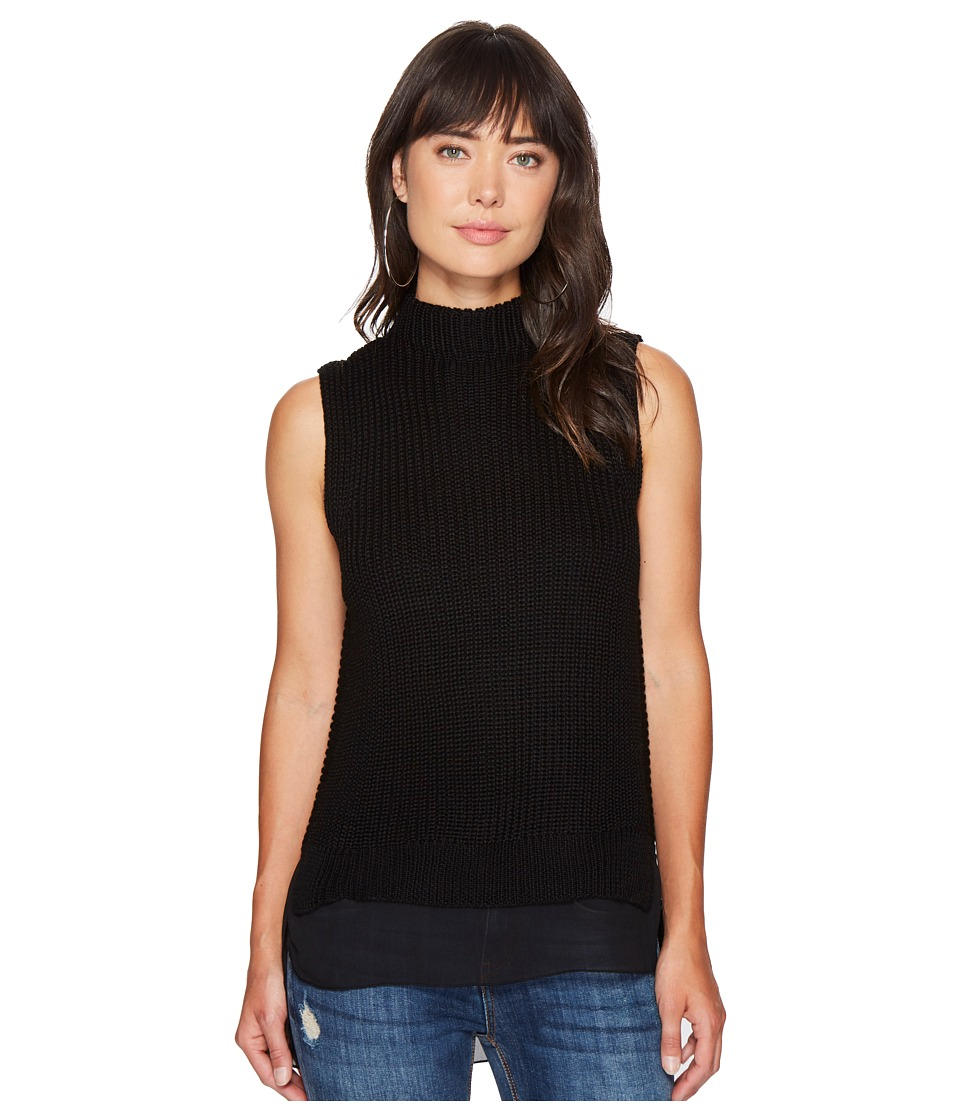 Bishop + Young - Gemma Twofer (Black) Womens Clothing