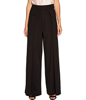 Bishop + Young - Double Layer High-Waisted Pants