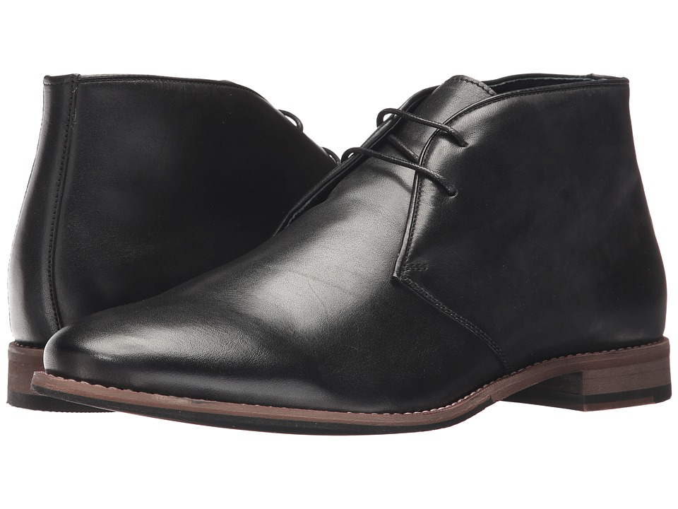 RUSH by Gordon Rush Duke (Black) Men
