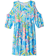 Lilly Pulitzer Kids - Linn Dress (Toddler/Little Kids/Big Kids)