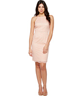 Vince Camuto - Lace Bodycon Dress with Trim