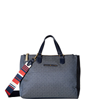 Tommy Hilfiger - Pauletta Convertible Shopper Mini
