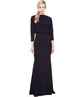 Badgley Mischka - It Dress Blouson Gown