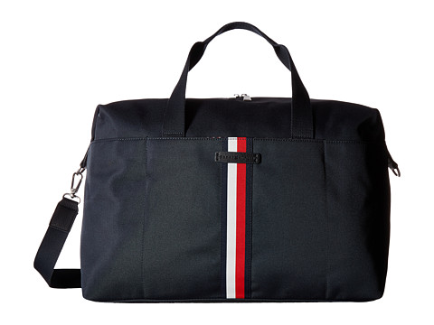 tommy hilfiger hudson weekender nylon at. Black Bedroom Furniture Sets. Home Design Ideas