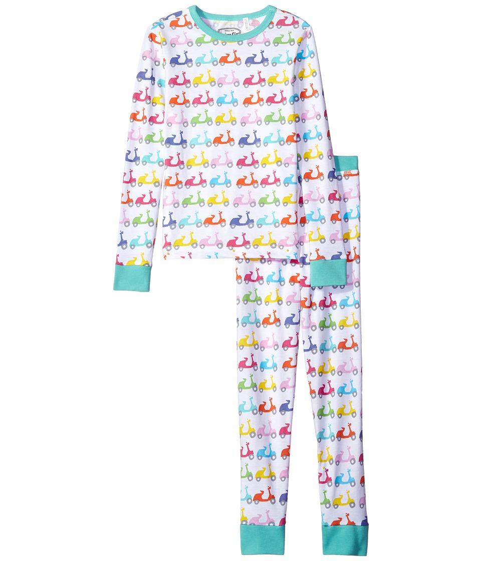 Trimfit - Organic Cotton Dreamwear Pajama Set
