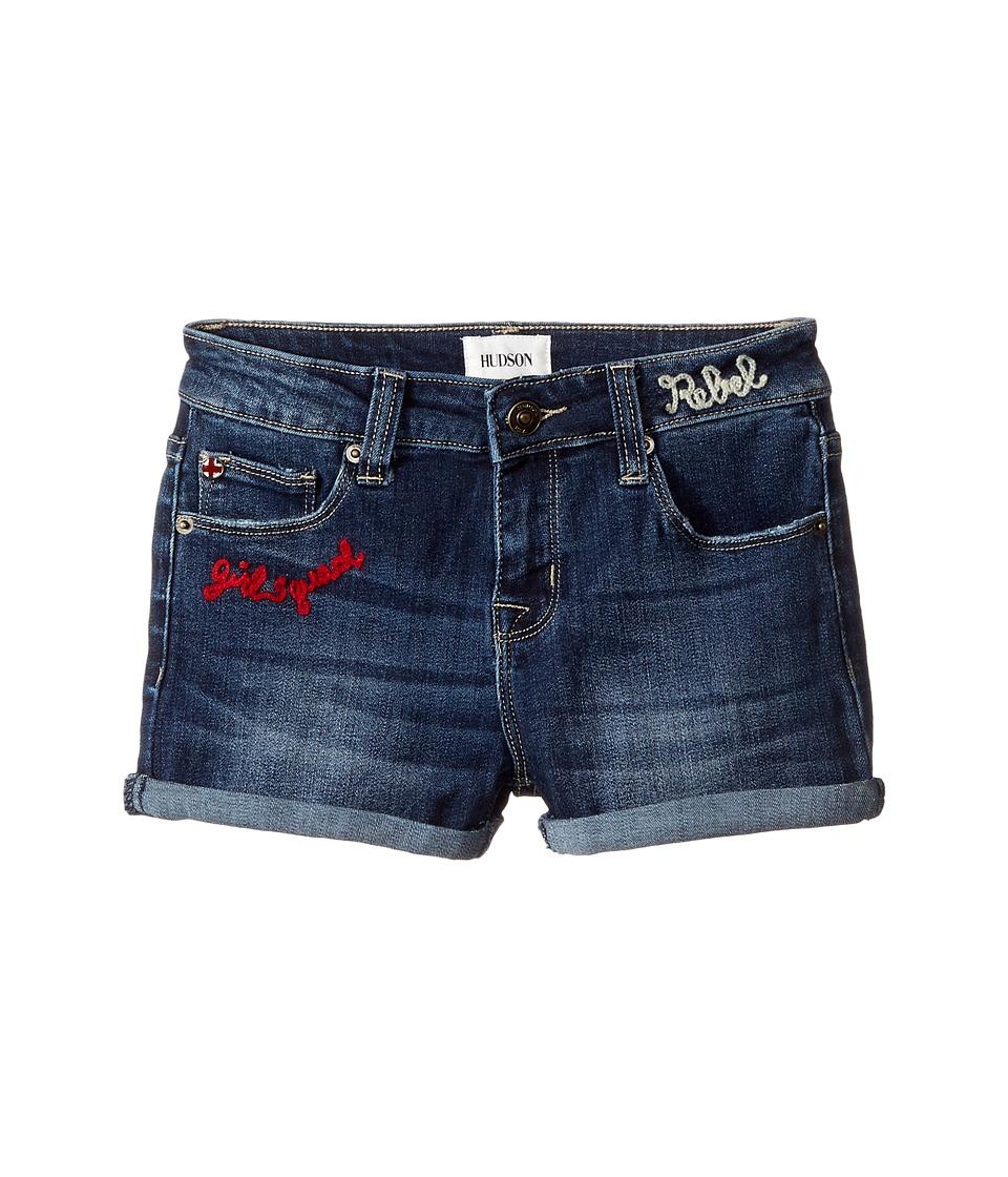Hudson Kids - Asha Shorts in Novice