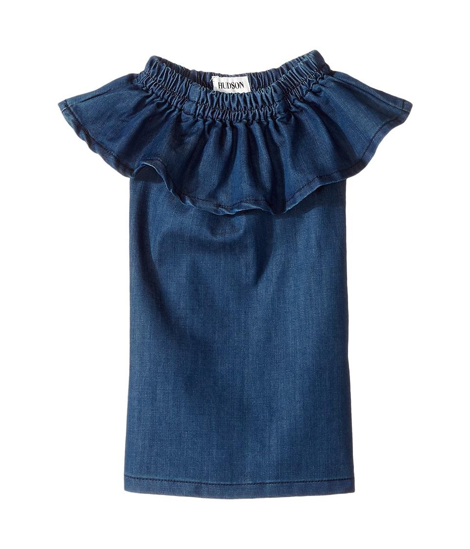 Hudson Kids - Bella Chambray Dress