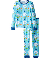 Trimfit - Organic Cotton Dreamwear Pajama Set (Little Kids/Big Kids)