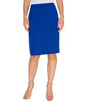 Tahari by ASL - Crepe Pencil Skirt