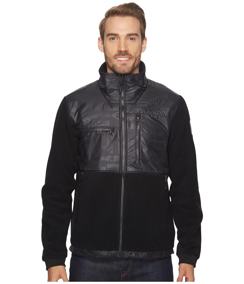 North Face International Collection Denali 2 Jacket (TNF ...