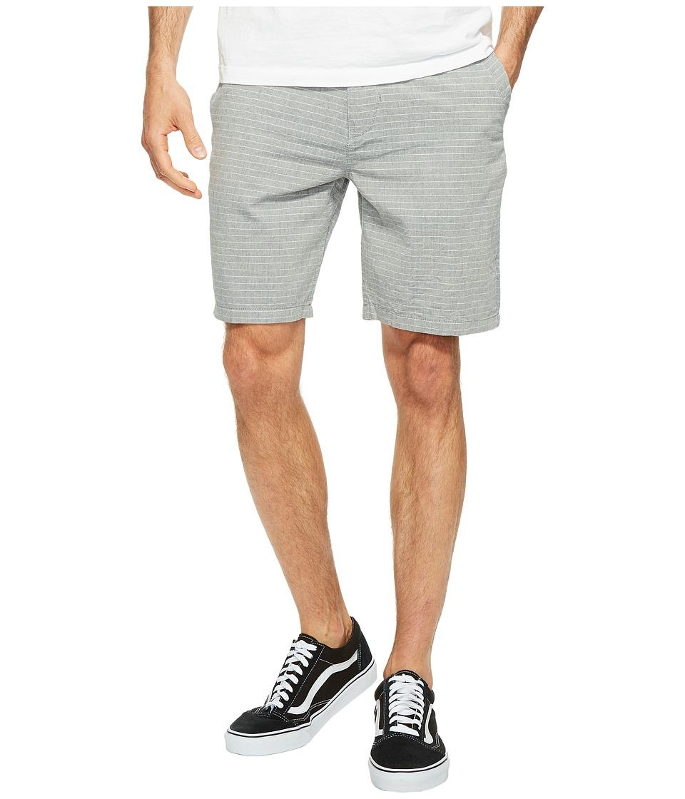 Roark - Porter Chambray Shorts