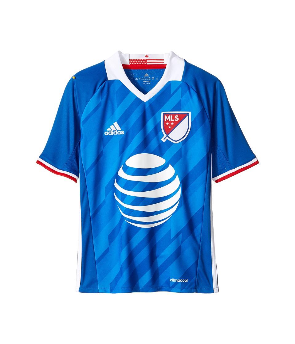 adidas Kids - All-Star Replica Soccer Jersey