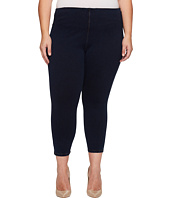 Lysse - Plus Size Toothpick Crop