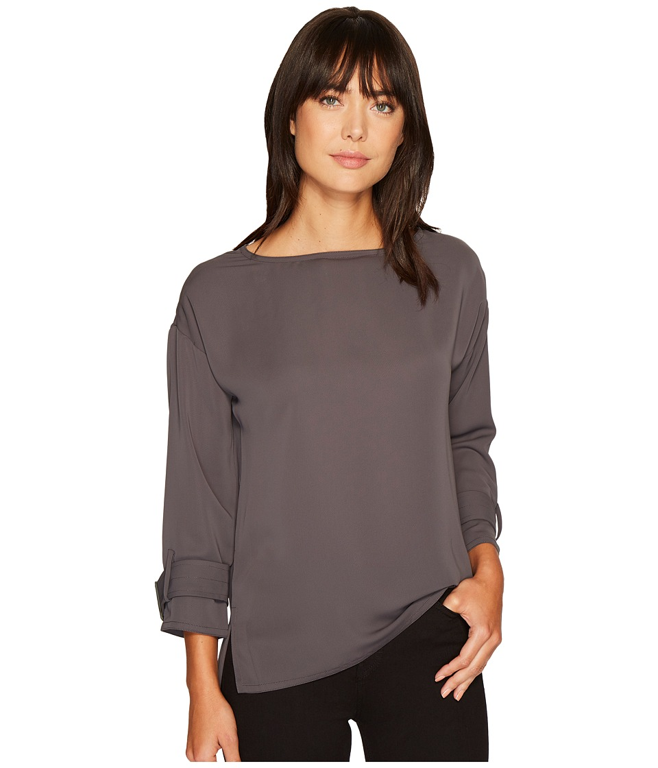 NIC+ZOE - Buckle Top