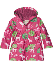Hatley Kids - Apple Orchard Raincoat (Toddler/Little Kids/Big Kids)