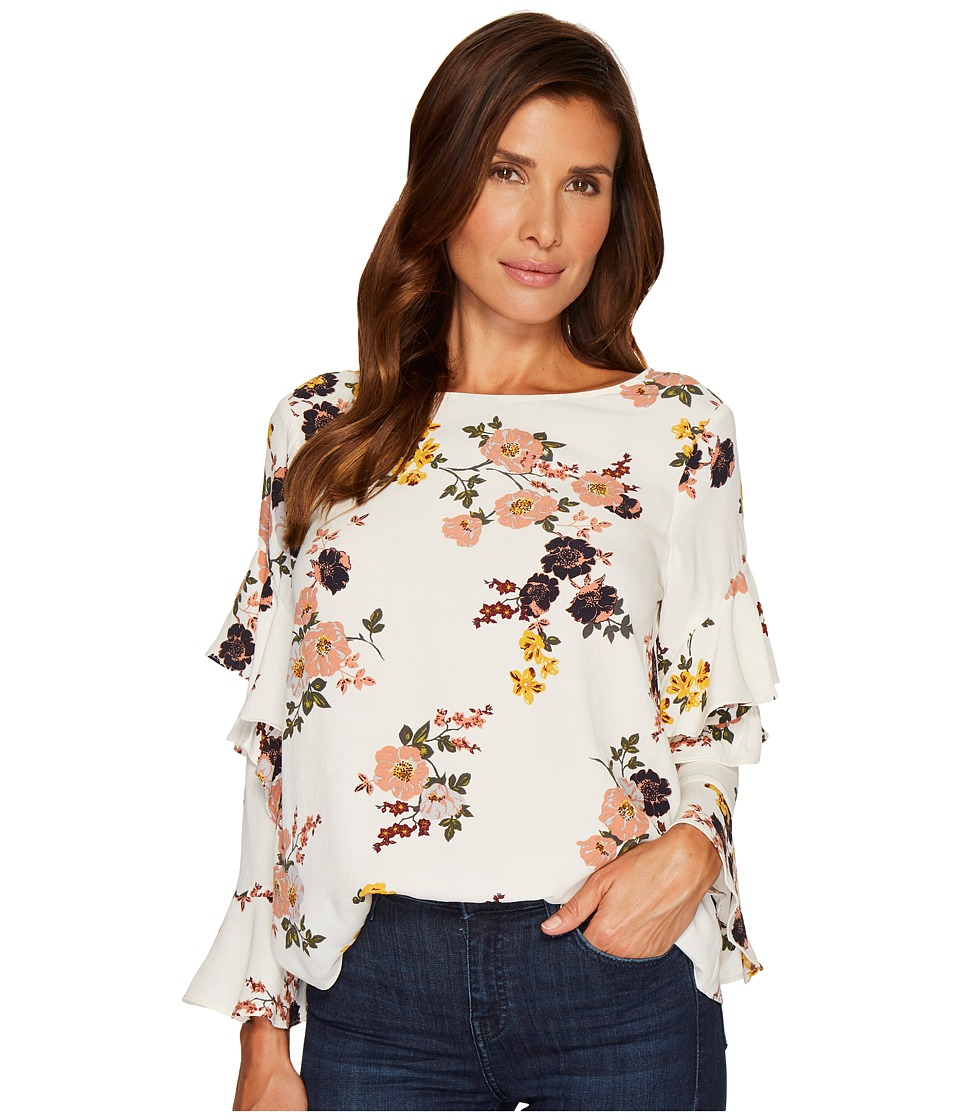 Sanctuary - Bianca Ruffle Top