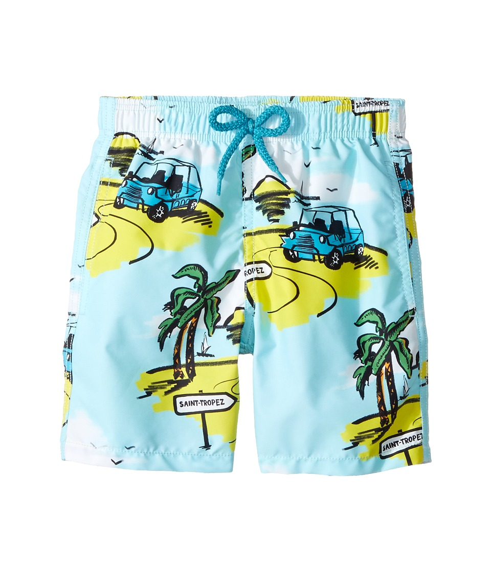 Vilebrequin Kids - Mini Make Swim Trunk