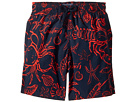 Vilebrequin Kids Shellfish Swim Trunk (Toddler/Little Kids/Big Kids)