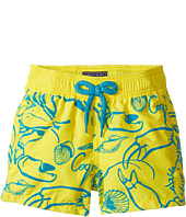 Vilebrequin Kids - Flocked Shellfish Swim Trunk (Toddler/Little Kids/Big Kids)
