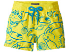Vilebrequin Kids Flocked Shellfish Swim Trunk (Toddler/Little Kids/Big Kids)