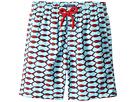 Vilebrequin Kids - Fishnet Swim Trunk (Big Kids)
