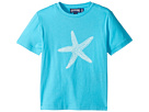 Vilebrequin Kids Glow in the Dark Starfish Tee (Toddler/Little Kids/Big Kids)