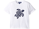 Vilebrequin Kids Turtle Print Tee (Toddler/Little Kids/Big Kids)