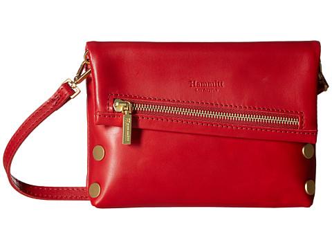 Hammitt VIP Small - Flare Leather/Gold