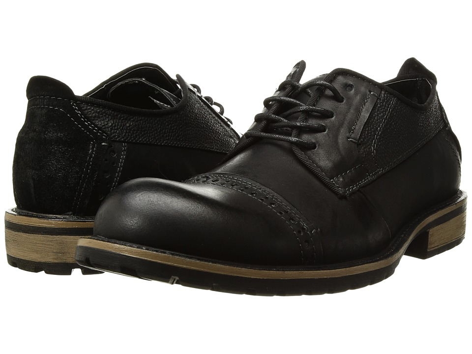 Steve Madden Shandy (Black) Men
