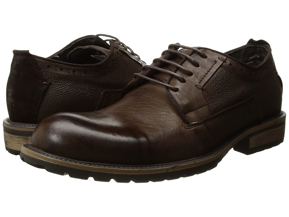 Steve Madden Siedel (Brown) Men