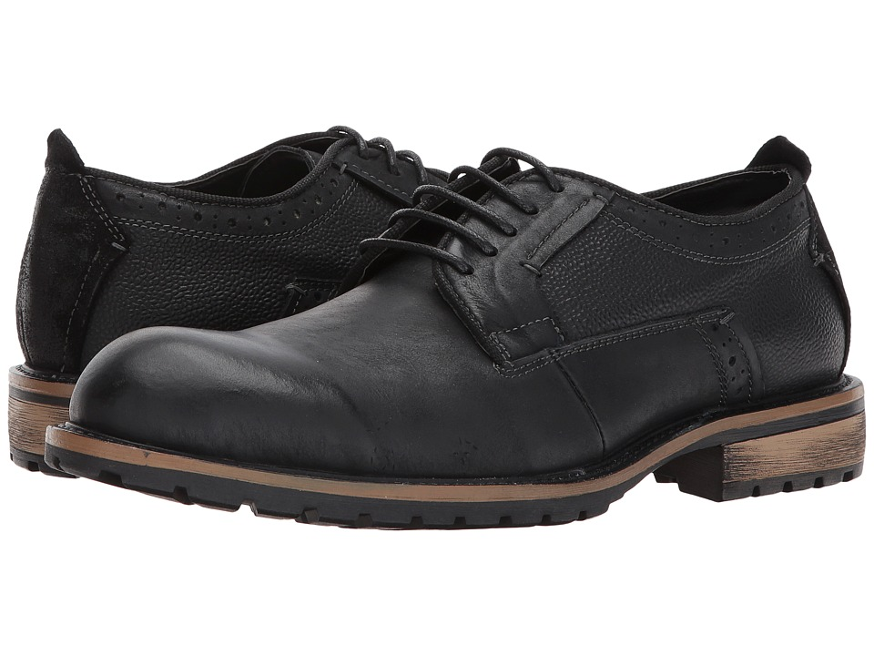 Steve Madden Siedel (Black) Men