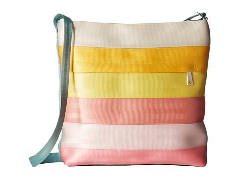 Harveys Seatbelt Bag Streamline Crossbody - Splash