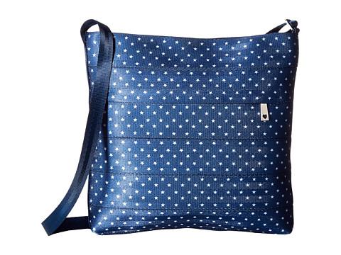 Harveys Seatbelt Bag Streamline Crossbody - Stardust