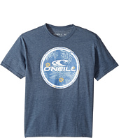 O'Neill Kids - Boardie Screen Short Sleeve Tee (Big Kids)