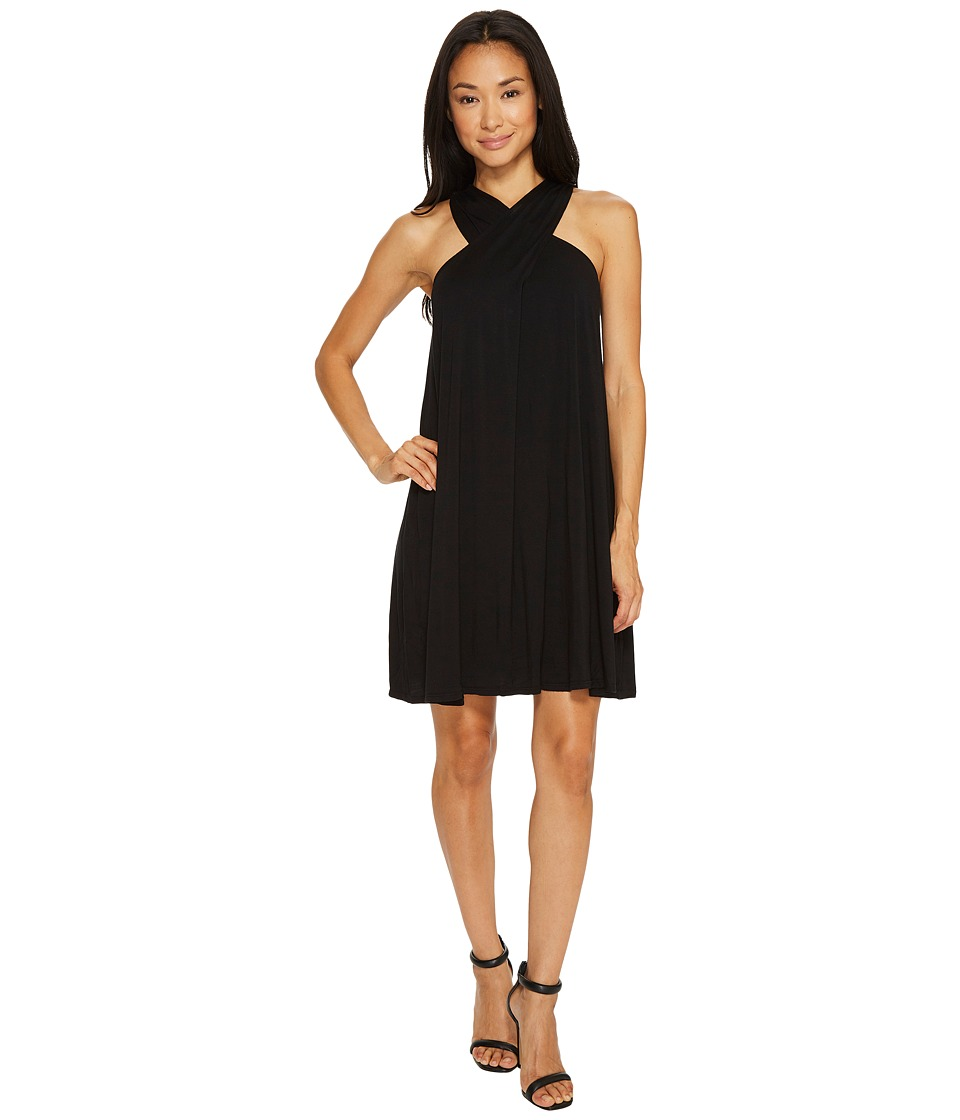 LAmade Maddie Dress (Black) Women