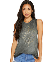 Spiritual Gangster - Excite Your Spirit Rocker Tank Top
