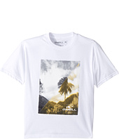 O'Neill Kids - Valley Screen Short Sleeve Tee (Big Kids)