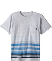 O'Neill Kids - Lennox Screen Short Sleeve Tee (Toddler/Little Kids)