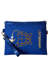 Harveys Seatbelt Bag - Clutch