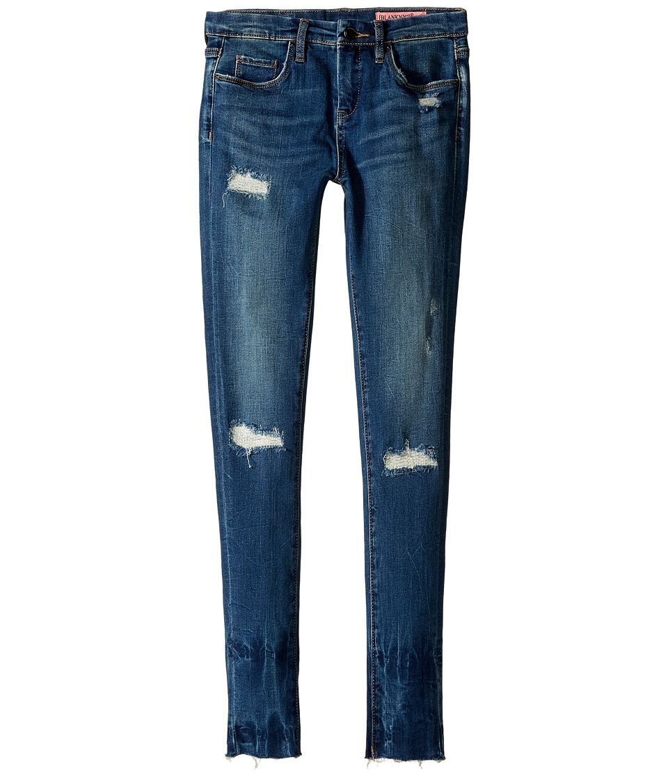 Blank NYC Kids - Denim Distressed Skinny in High Dive