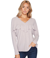 LAmade - Helena Top - Super Fuzzy Knit