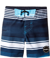 O'Neill Kids - Hyperfreak Heist Boardshorts (Toddler)