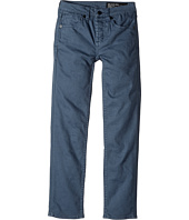 O'Neill Kids - The Slim Twill Denim in Ocean (Big Kids)