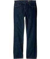 O'Neill Kids - The Straight Jeans Denim in Dark Stone (Big Kids)