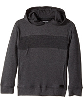 O'Neill Kids - Manchester Pullover Fashion Fleece (Little Kids)