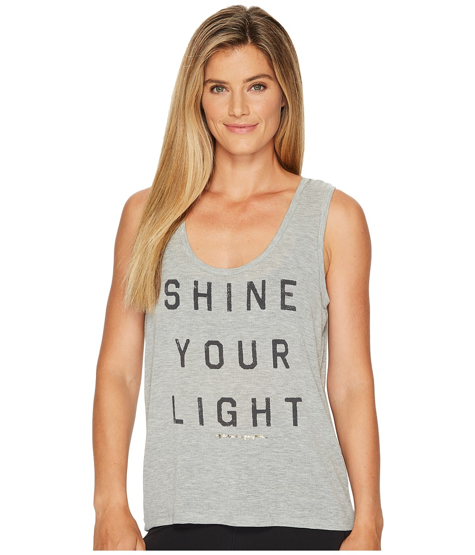 Spiritual Gangster - Shine Your Light Double Scoop
