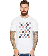 Original Penguin - Badges Tee