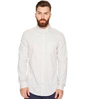 Original Penguin - Heathered Twill Woven Shirt