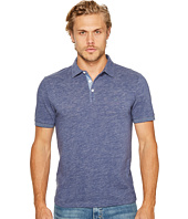 Original Penguin - Slub Plaited Jersey Polo